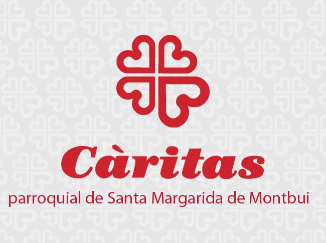 Logo Santa Margarida de Montbui