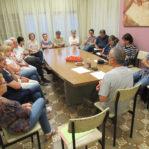 Càritas de Roda debat la identitat, independència i evolució de l'entitat en una sessió formativa