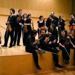L'Orquestra Terrassa 48 actua a Manlleu en un concert a benefici de Càritas