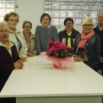 Càritas estrena instal·lacions en el nou Espai Solidari de Taradell